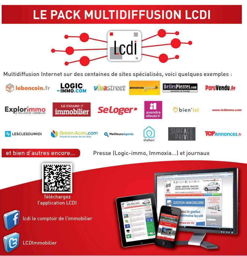 Pack Multidiffusion
